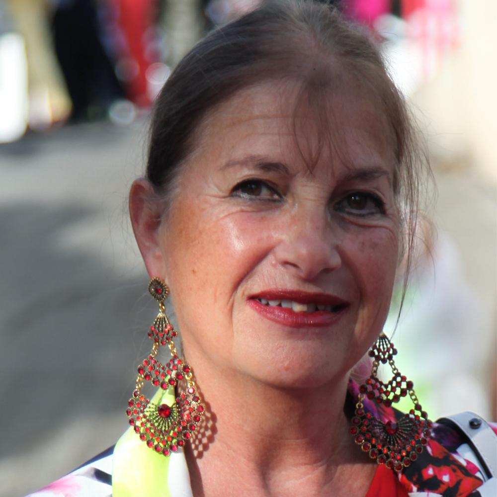 Sonia Biniti Judaica Marseille